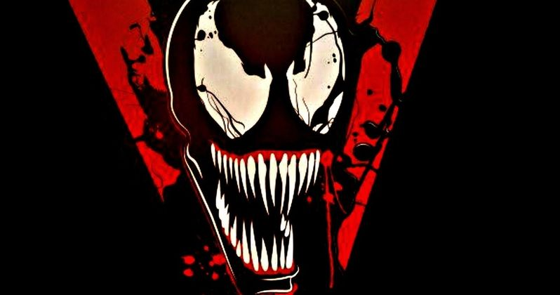 First Venom Movie Poster Revealed