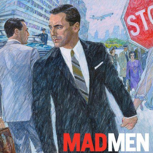 Mad Men Season 6 Poster Revealed!
