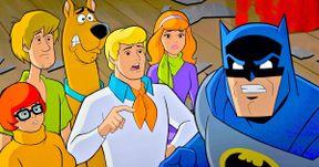 Scooby-Doo & Batman Preview Brings Mystery Inc. to Arkham Asylum