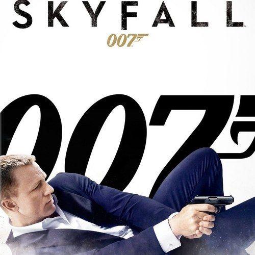 CONTEST: Win Skyfall on Blu-ray!
