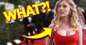 10 Red Carpet Interview Fails
