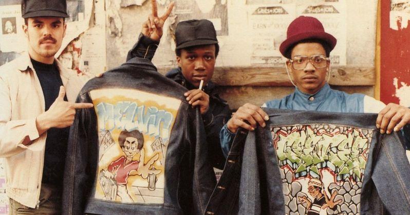 Fresh Dressed Trailer Goes Inside Hip-Hop Fashion