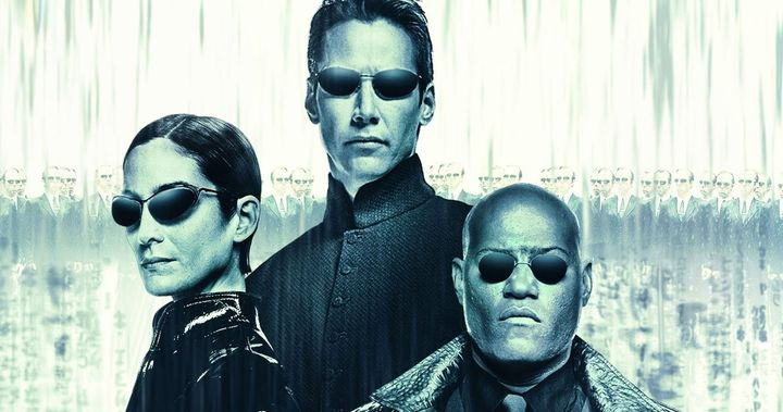 The Matrix Trilogy Gets a 4k Blu-Ray Release This October