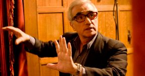 Martin Scorsese and Vikings Creator Team for Julius Caesar TV Series