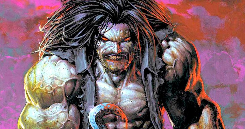 Lobo Movie Still Possible, Won't Happen for a Long Time