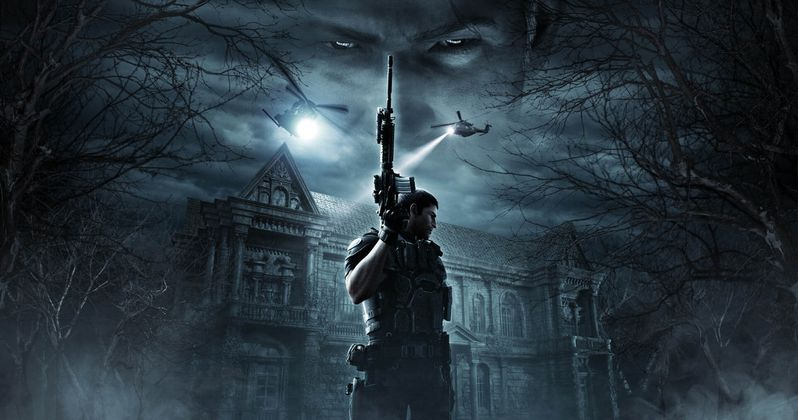 Resident Evil: Vendetta Trailer Reveals All-New CG Animated Movie