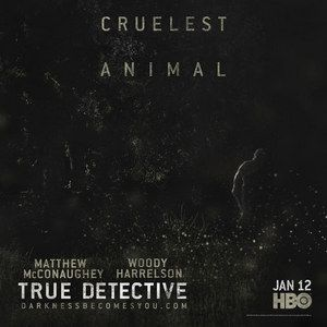 Four True Detective Trailers