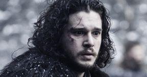 Kit Harington Confirms Jon Snow's Fate in Game of Thrones Season 6