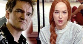 Suspiria Remake Left Quentin Tarantino in Tears
