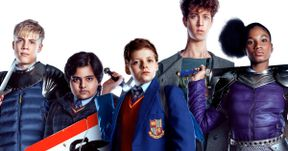 The Kid Who Would Be King Trailer #2 Puts a Crazy Twist on the Sword in the Stone
