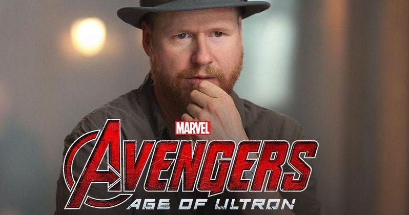 Joss Whedon Talks Ultron in Avengers 2 Video Interview