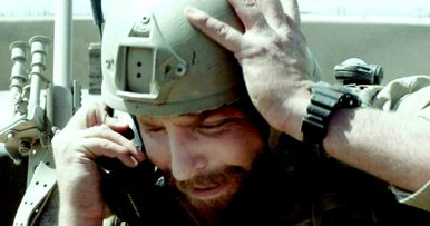 BOX OFFICE PREDICTIONS: Can American Sniper Win Again?