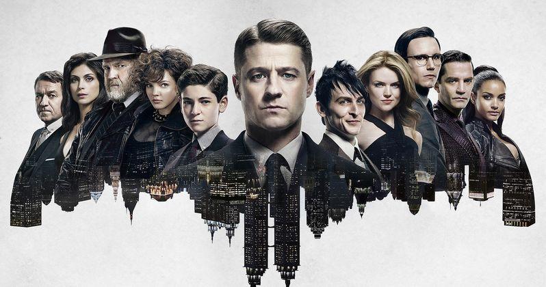 Gotham Season 2 Trailer Ushers in a New Era of Villains