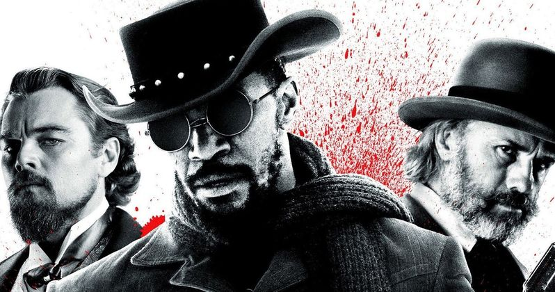 Django Unchained Director's Cut Is Done, Will Arrive After Once Upon a Time in Hollywood