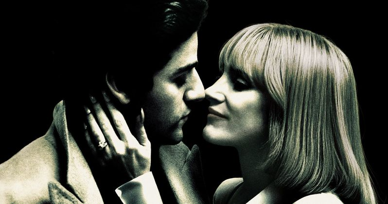 Second A Most Violent Year Trailer Starring Oscar Isaac
