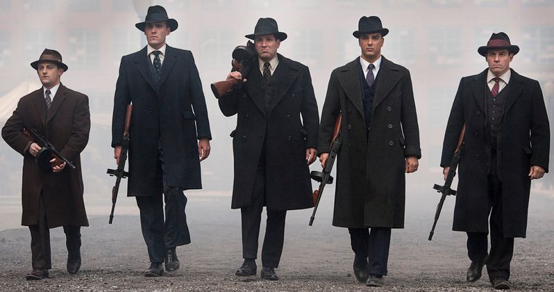 AMC Announces Docu-Drama Making of the Mob: New York