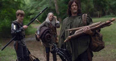 The Walking Dead Ratings Fall Even Further Without Rick Grimes