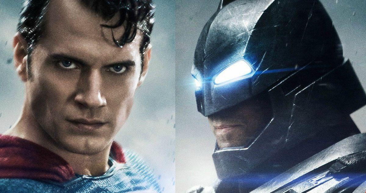 Is Batman v Superman Runtime Too Short?