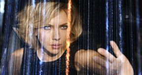Lucy International Trailer Starring Scarlett Johansson