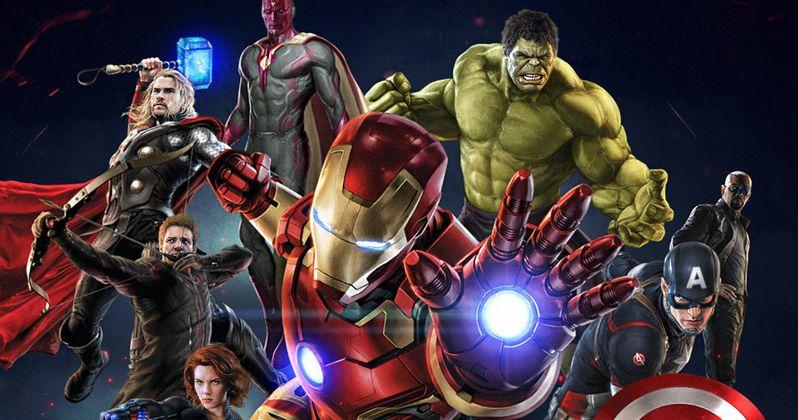Avengers 2 Reaches $1 Billion at Worldwide Box Office