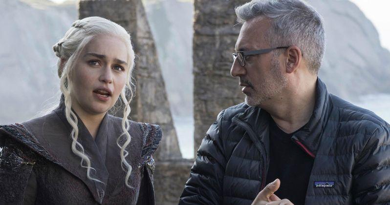 Game of Thrones Season 8 Directors Announced