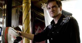 Tarantino Regrets Kill Bill Crash, Tells His Side of the Story
