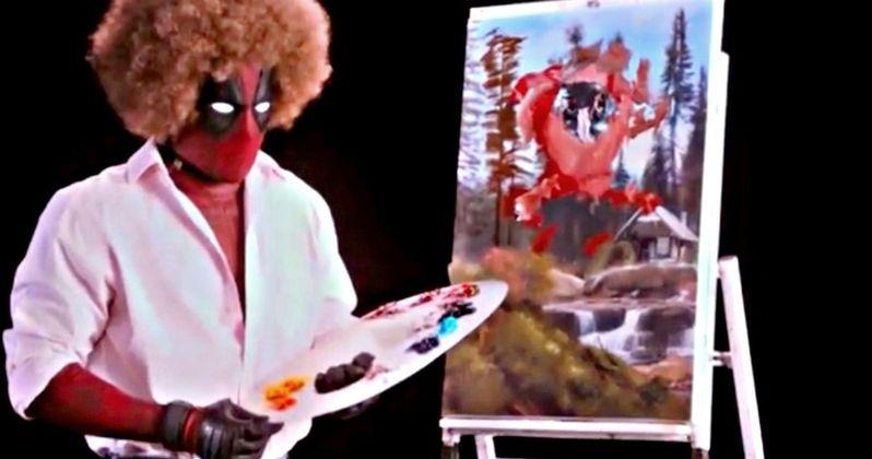 Deadpool 2 Teaser Confirms the Main Villain?