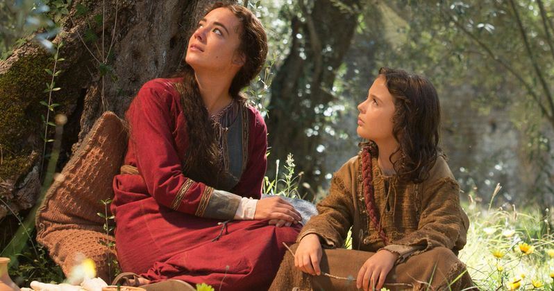 Young Messiah Trailer Shows Jesus Christ's Early Years