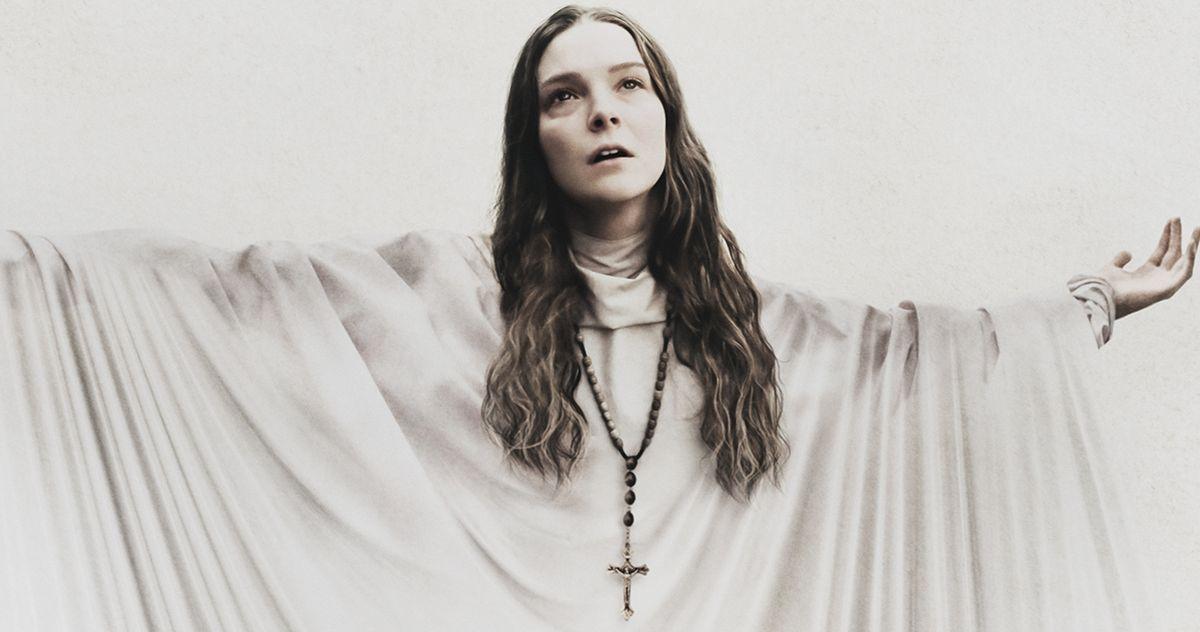 A24's Saint Maud Trailer Evokes Horror Classics The Exorcist and Carrie
