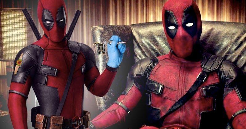 Deadpool 2 Video Announces Free Tattoos at Brazil Comic-Con