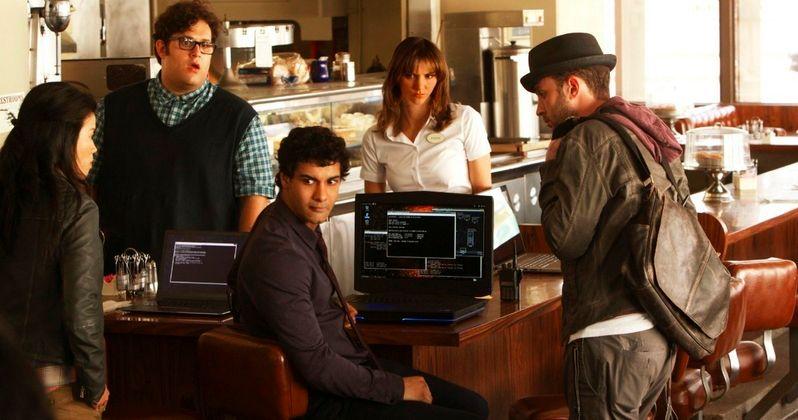 CBS Announces 2014 Fall Premiere Dates