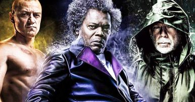 Official Glass Runtime Loses Over an Hour of First Cut Footage