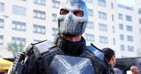 Crossbones to Return in a Future Marvel Movie?