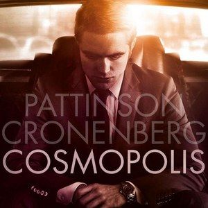 Win a Cosmopolis Poster Signed by Director David Cronenberg