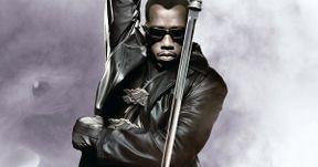 Is Wesley Snipes Returning for Blade 4?