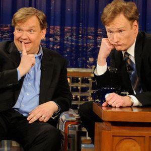 Arrested Development Season 4 Lands Conan O'Brien and Andy Richter
