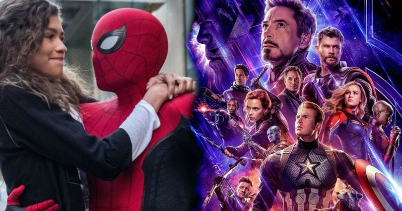 Marvel Phase 3 Ends with Spider-Man: Far from Home Not Avengers: Endgame
