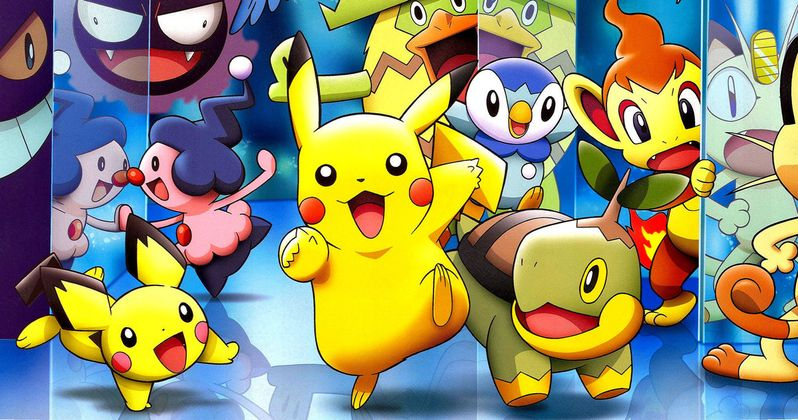 Massive Pokemon Livestream Event Is Coming to Twitch