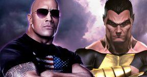 Dwayne Johnson Thinks Shazam Villain Black Adam Is the Hero