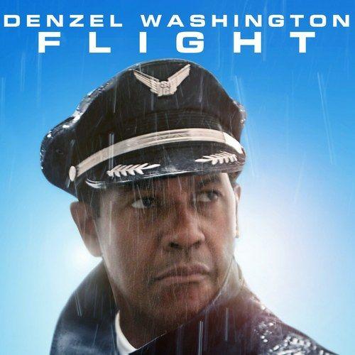 CONTEST: Win Flight on Blu-ray