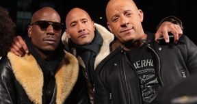 Tyrese Ends His Fast & Furious 9 Feud with The Rock