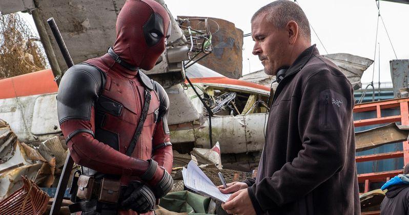 Former Deadpool 2 Director Tim Miller Explains His Exit