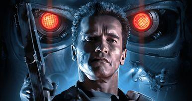 Arnold Schwarzenegger Starts Filming Terminator 6