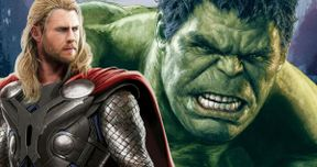 Hulk Will Return in Thor: Ragnarok