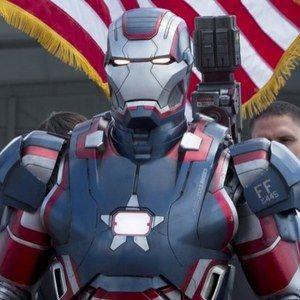 Iron Man 3 Trailer!
