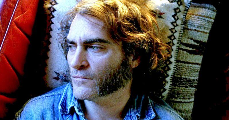 Inherent Vice Trailer Starring Joaquin Phoenix and Josh Brolin