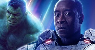 Don Cheadle Refuses to Do Avengers: Endgame Press with Mark Ruffalo