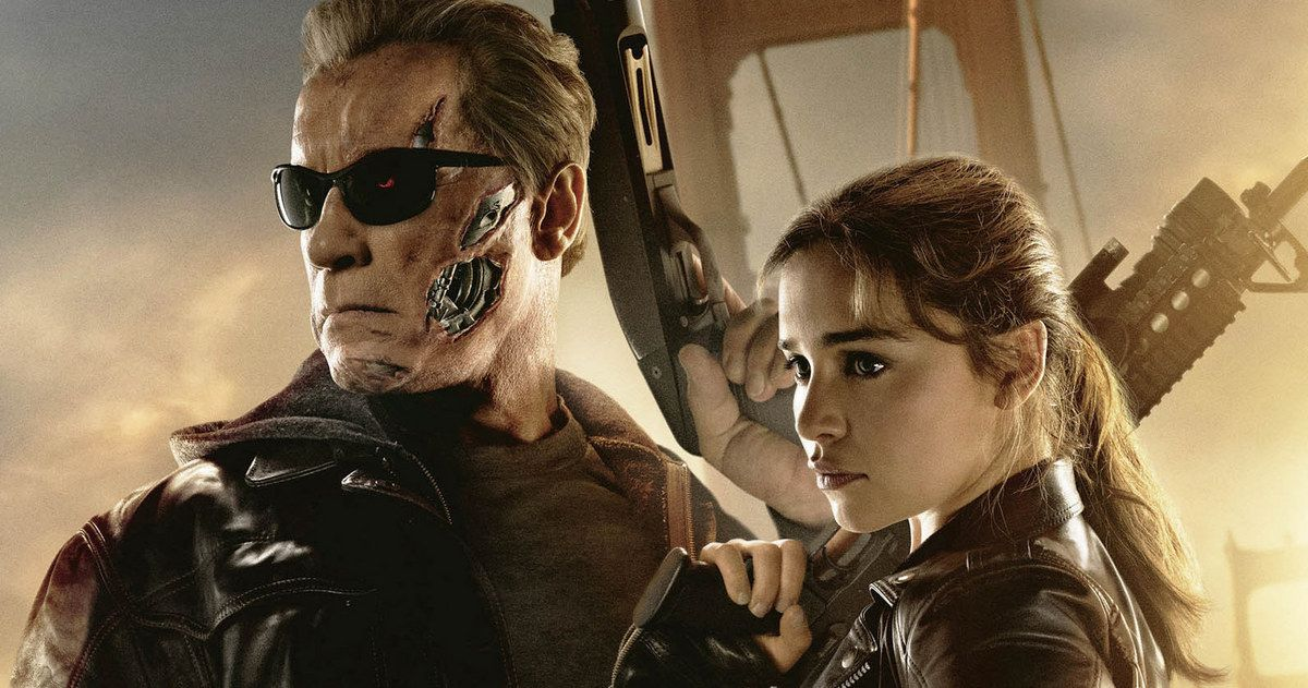 Terminator Serie 2021