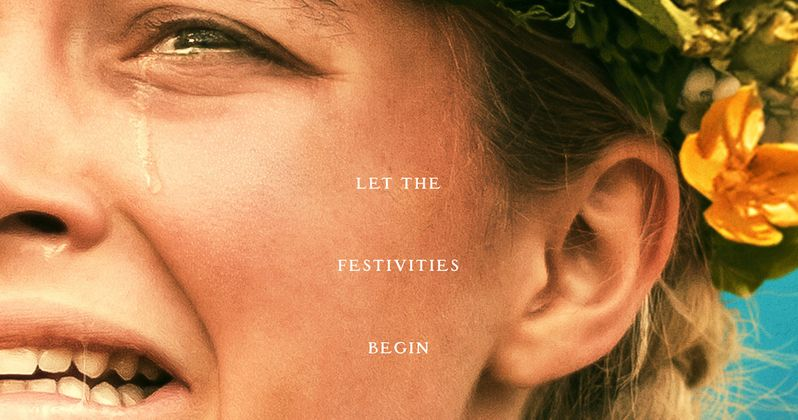 Midsommar Trailer #2 Turns a Swedish Festival Into a Sunlit Nightmare from Hell