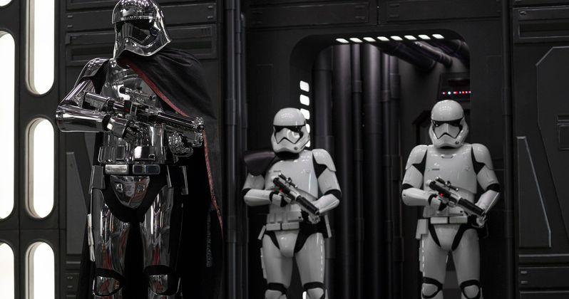 The Last Jedi Has 4 Big Cameos All in One Scene
